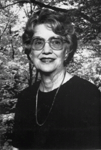 Margaret Zehmer Searcy