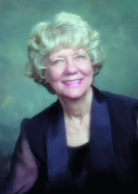 Lynn Sheffield Simmons