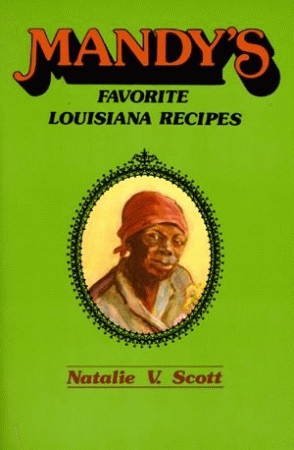 MANDY'S FAVORITE LOUISIANA RECIPESepub Edition