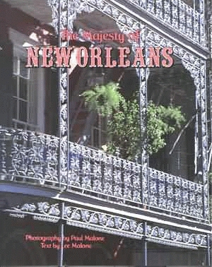 MAJESTY OF NEW ORLEANS, THE