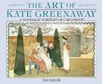 ART OF KATE GREENAWAY: A Nostalgic Portrait of Childhood