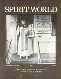 SPIRIT WORLD  Pattern in the Expressive Folk Culture of New Orleans