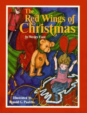 RED WINGS OF CHRISTMAS, THE