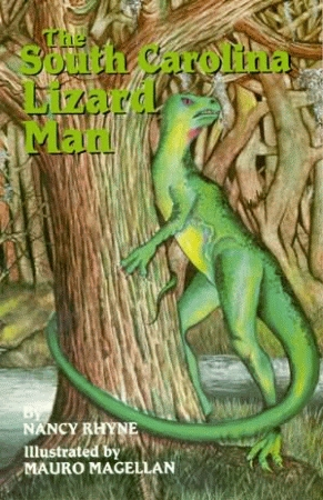 SOUTH CAROLINA LIZARD MAN, THE