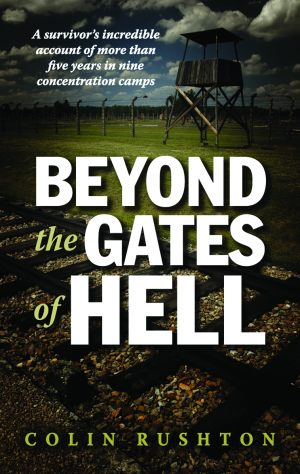 BEYOND THE GATES OF HELL