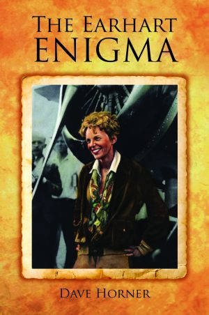 EARHART ENIGMA, THE epub Edition