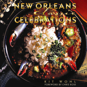 NEW ORLEANS CLASSIC CELEBRATIONS