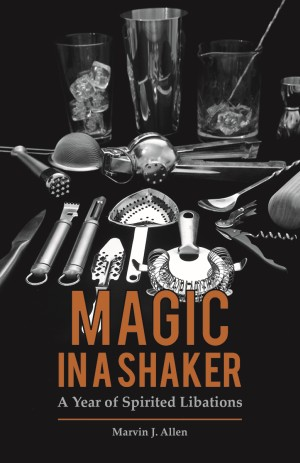 Magic in a Shaker