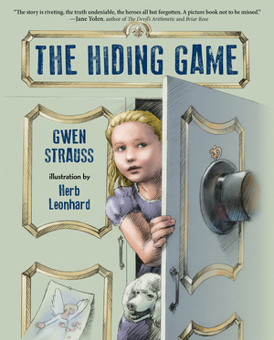 Gwen Strauss Signing @ River Oak Bookstore