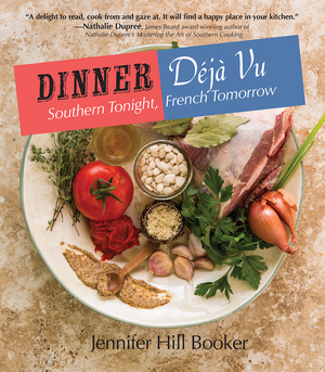 Chef Jennifer Hill Booker Signing @ Octavia Books