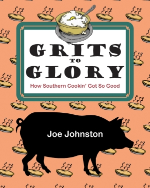 Joe Johnston Native Food Symposium Panel & Signing @ Gilcrease Museum - Tulsa, OK