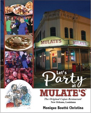 Let�s Party at Mulate�s