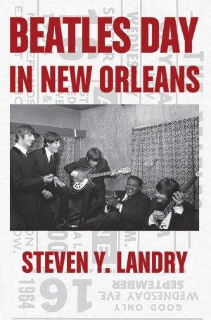 Steven Landry Book Kickoff @ Octavia Books - New Orleans