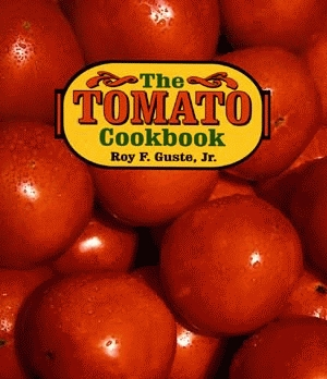 TOMATO COOKBOOK, THE