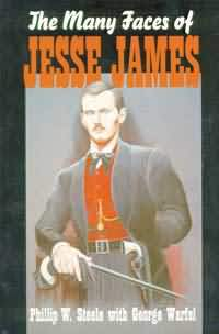 MANY FACES OF JESSE JAMES, THE
