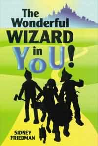 WONDERFUL WIZARD IN YOU!