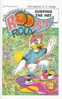 ADVENTURES OF ROOPSTER ROUX, THE - Surfing the Net Audiocassette