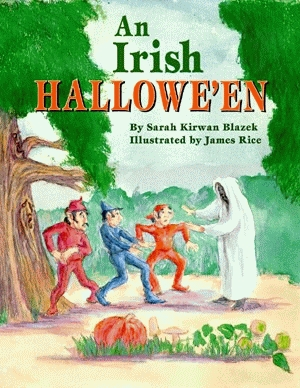 AN IRISH HALLOWE'EN
