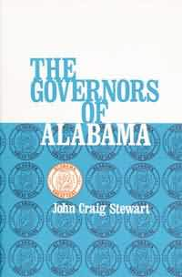 GOVERNORS OF ALABAMA, THE
