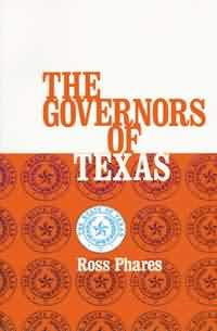 GOVERNORS OF TEXAS, THE