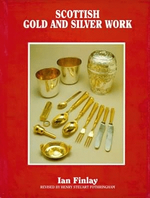 SCOTTISH GOLD AND SILVER WORK