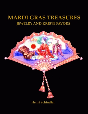 MARDI GRAS TREASURES: Jewelry of the Golden Age