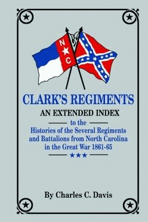CLARK'S REGIMENTS: An Extended Index
