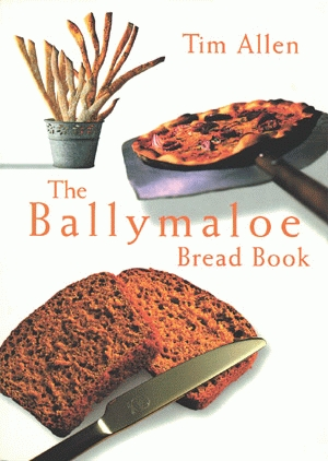 BALLYMALOE BREAD BOOK, THE