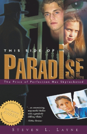 THIS SIDE OF PARADISE (hc)