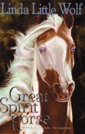 GREAT SPIRIT HORSE