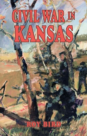 CIVIL WAR IN KANSAS