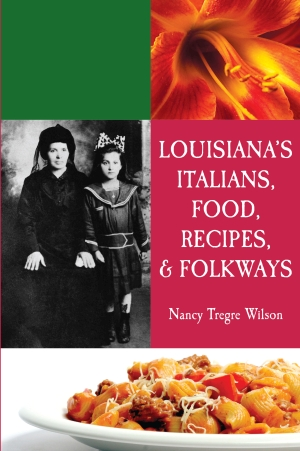 Nancy Wilson Local Authors Book Fair & Signing @ St Joseph Hall (Old Church) - Metairie