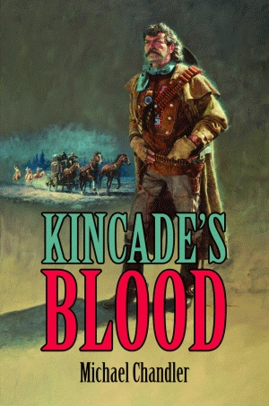 KINCADE'S BLOOD