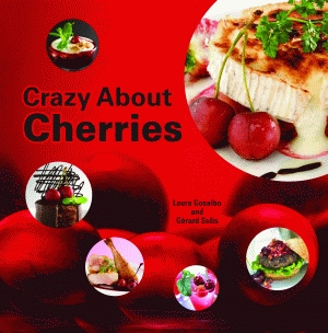 CRAZY ABOUT CHERRIES