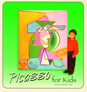 PICASSO FOR KIDS  2nd Edition