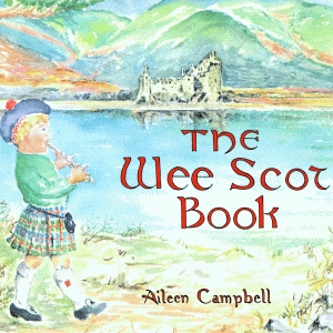WEE SCOT BOOK SONGS AND STORIES, THE CD