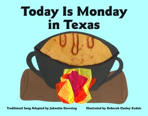 TODAY IS MONDAY IN TEXAS