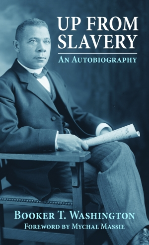 a literary analysis of the autobiography up from slavery by booker t washington Implementing reader-response theory: an alternative way of teaching literature research report on the reading of booker t washington's up from slavery.