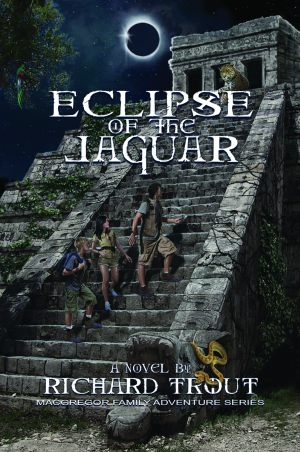 ECLIPSE OF THE JAGUAR ePub Edition