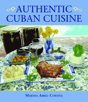 AUTHENTIC CUBAN CUISINE