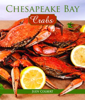 CHESAPEAKE BAY CRABS