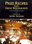 PRIZE RECIPES FROM GREAT RESTAURANTS  The Western States