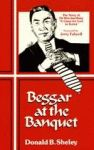 BEGGAR AT THE BANQUET The Story of Dr. Woo Jun Hong
