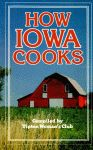 HOW IOWA COOKS