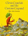 CLOVIS CRAWFISH AND THE CURIOUS CRAPAUD