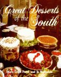 GREAT DESSERTS OF THE SOUTH