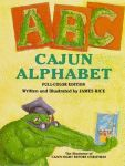 CAJUN ALPHABET Full-Color Edition