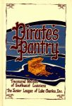 PIRATE'S PANTRYTreasured Recipes of Southwest Louisiana