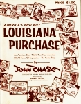 LOUISIANA PURCHASEAn American Story