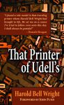 THAT PRINTER OF UDELL'S epub Edition